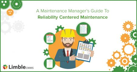 Reliability centered maintenance (RCM)