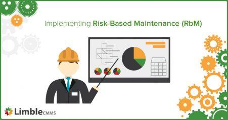 Risk-based maintenance (RbM)