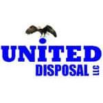 unitedDisposal logo