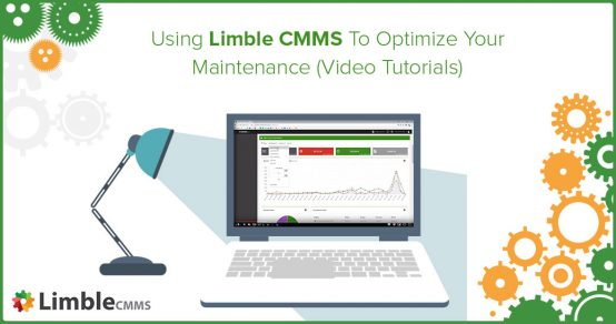 Optimize your maintenance with Limble CMMS