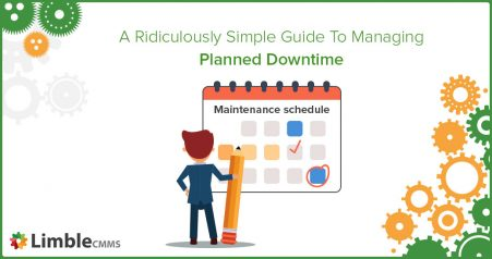 Managing planned downtime guide