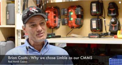 Limble Customer Success Story - Red Hawk Casino Case Study