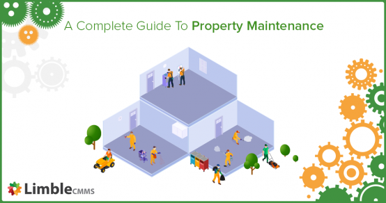 what is property maintenance