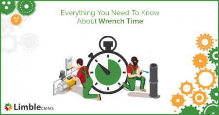 what is wrench time