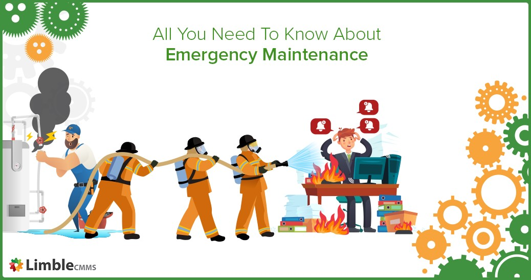 emergency maintenance