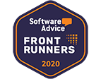 Software Advice - Front Runner