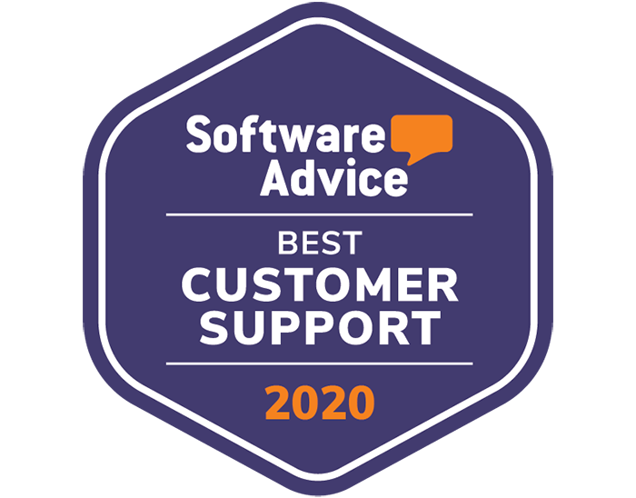 Software Advice - Best Customer Support