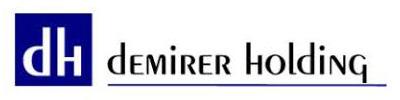 Demirer Holding