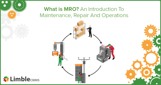 what does MRO stand for
