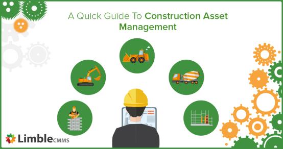 construction asset management