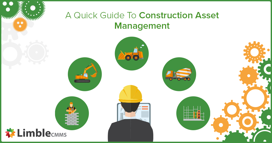 construction asset management
