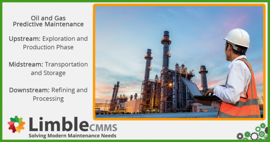 Oil and Gas Predictive Maintenance