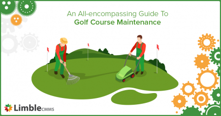 An All-encompassing Guide To Golf Course Maintenance
