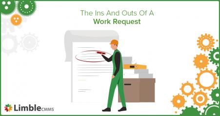 work request