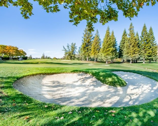 Maintaining bunkers