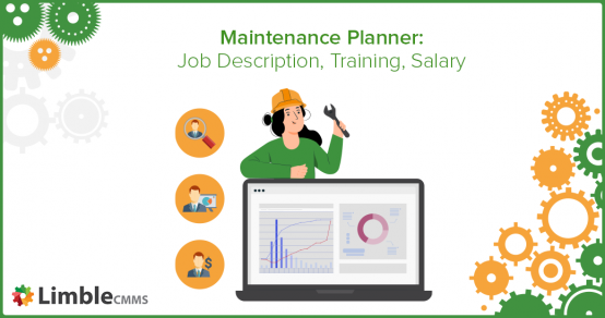 maintenance planners
