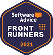 Software Advice - FrontRunners 2021