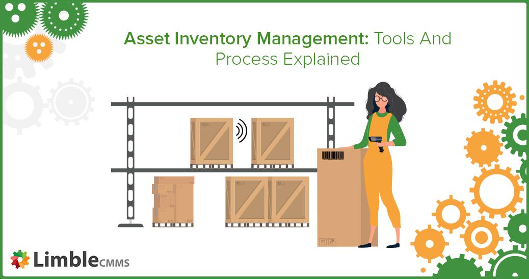 Asset Inventory Management