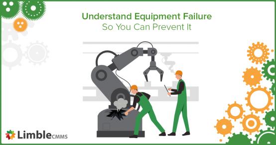 equipment failure