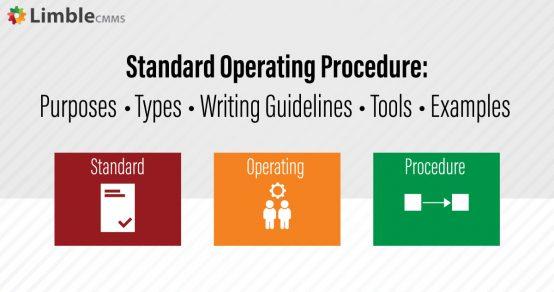 Standard Operating Procedure Guide