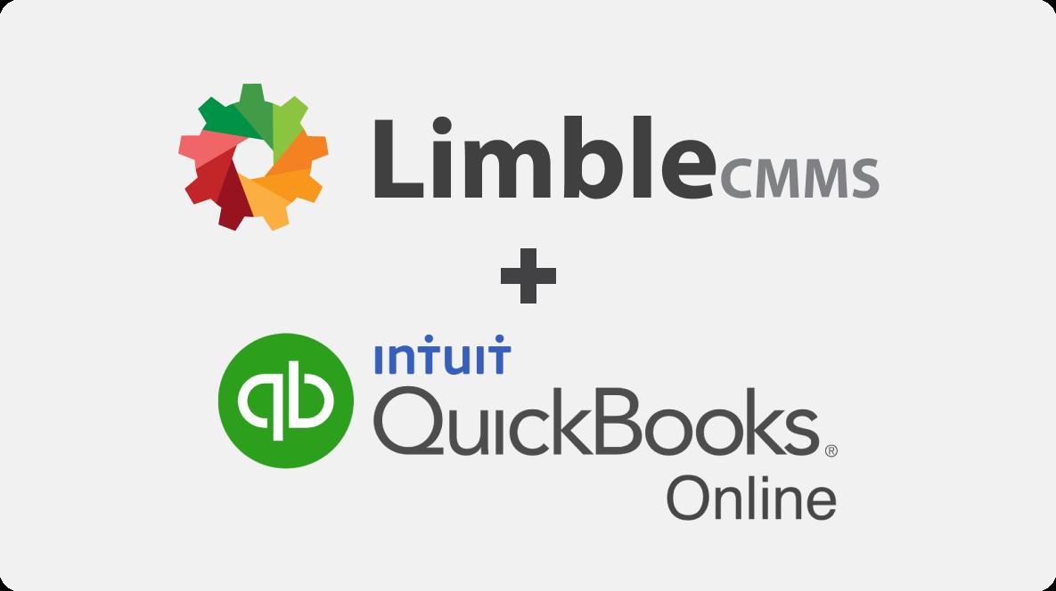 Limble Quickbooks Integration