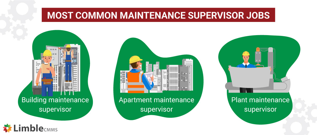 most-common-maintenance-supervisor-jobs