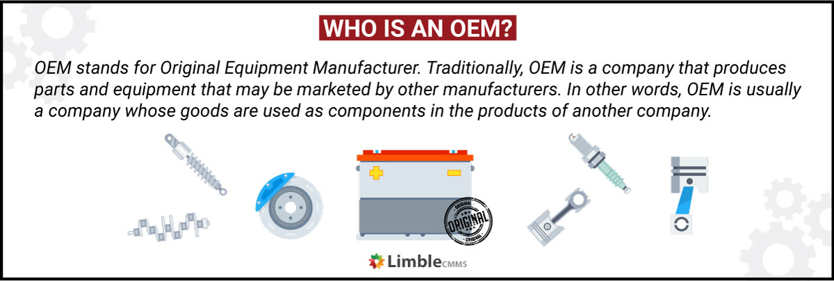 oem meaning