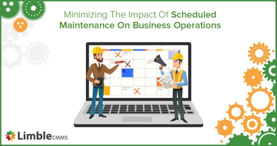 scheduled maintenance guide